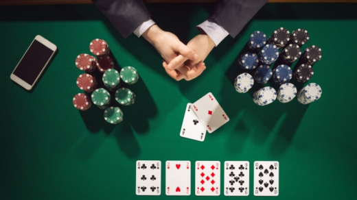 How To Play Poker The Correct Way
